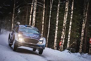"WRC 突发新闻 FIA:要给超速的WRC""踩刹车"""