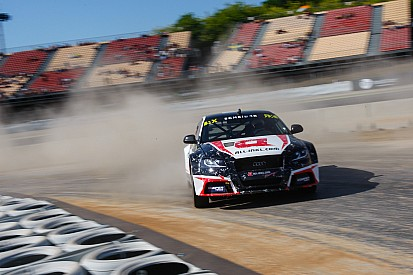 Tilke y Scheider diseñan un nuevo circuito de rallycross en Mallorca