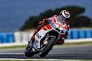 MotoGP Fotogallery: l'ultimo giorno di test MotoGP a Phillip Island