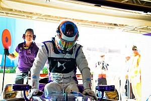 Formula E Antrenman raporu Buenos Aires ePrix: 1. antrenmanların lideri Lopez