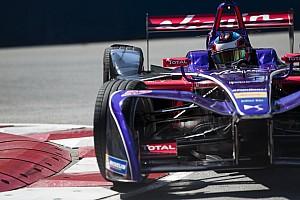 Formel E Trainingsbericht Formel E in Buenos Aires: Lopez im 1. Training an der Spitze