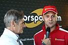 WEC Бруни вынужден пропустить сезон из-за перехода в Porsche