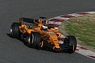Forma-1 Ez lehet a legvalószínűbb új McLaren-Honda festés a Forma-1-ben