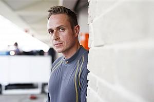 WEC News Adam Carroll: Formel E statt WEC