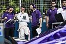 Formula E Lopez csalódott, ismét zűrös hétvégéje volt a Formula E-ben