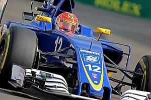 2017 F1 tanıtımları başlıyor: Sauber lansmanı bugün