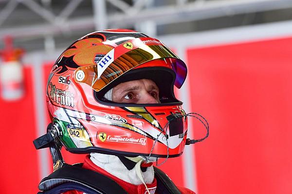 Porsche bestätigt Gianmaria Bruni als GT-Werksfahrer in der WEC