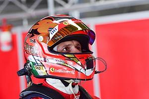 WEC News Porsche bestätigt Gianmaria Bruni als GT-Werksfahrer in der WEC