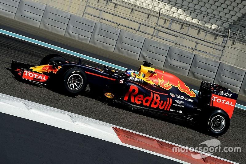 Хорнер рассказал, что позволит Red Bull догнать Mercedes