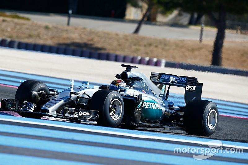 Enjeux 2017 : à quel point les F1 seront-elles rapides?