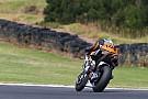 MotoGP: A KTM a