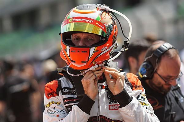 Porsche, Bruni'nin GT'de yarışacağını doğruladı