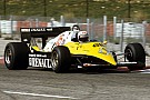 F1 GALERÍA: Todos los coches de Renault en F1 desde 1977