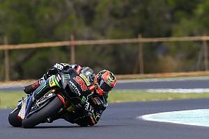 MotoGP Son dakika Folger: Moto2'nin yüksek seviyede olduğunu gösterdik