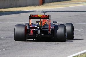 """F1 Noticias de última hora La información de Red Bull apunta a una """"muy buena"""" oportunidad en 2017"""
