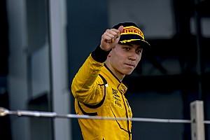 GP3 Новость Renault назвала состав своей молодежной программы