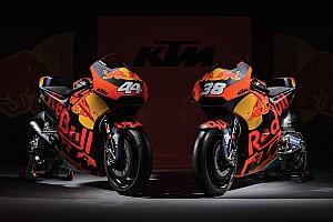 MotoGP Nieuws KTM wil vanaf 2018 satellietteam in MotoGP