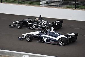 IndyCar Actualités Juncos Racing s'engage à l'Indy 500