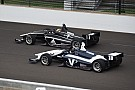Juncos Racing s'engage à l'Indy 500