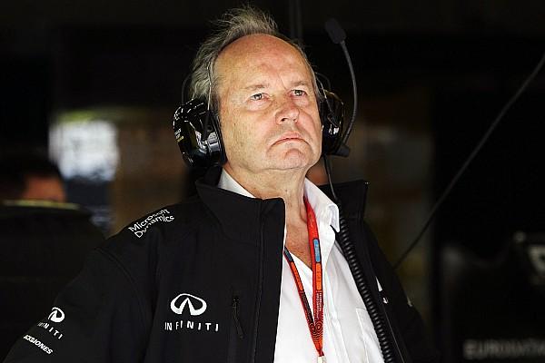 فورمولا 1 أخبار عاجلة رينو تستهدف المركز الخامس في موسم 2017 من الفورمولا واحد