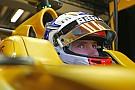 Formel 1 Sergey Sirotkin offizieller Renault-Ersatzfahrer in der F1-Saison 2017