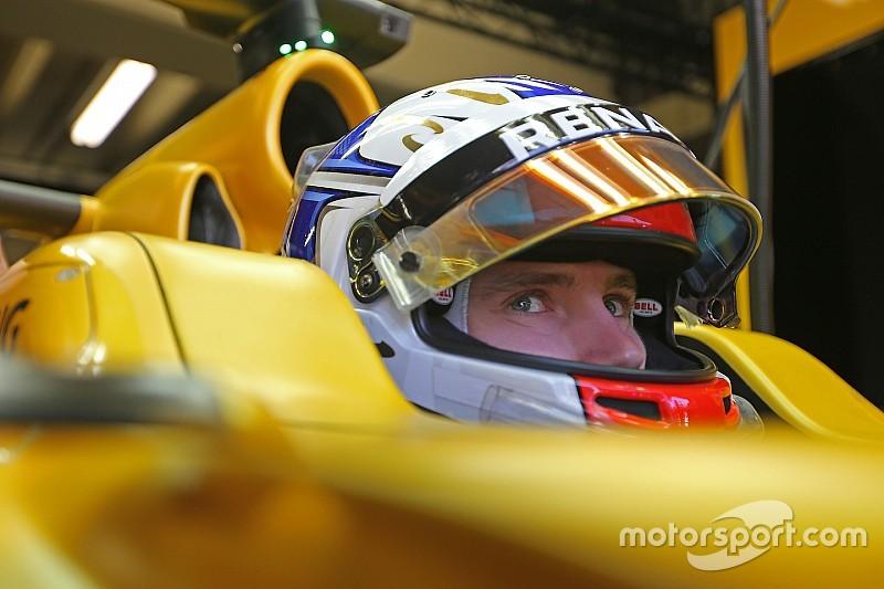 Sergey Sirotkin offizieller Renault-Ersatzfahrer in der F1-Saison 2017