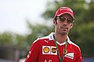 F1 【F1】ベルニュ「フェラーリでの役目は終わり。次はル・マンに出たい」