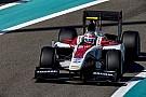GP2 La ART Grand Prix conferma la promozione di Albon in GP2