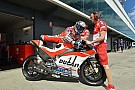 MotoGP Ducati проведет тесты после старта сезона