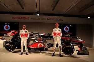 Formel 1 Feature Rückblick: Alle McLaren-Präsentationen in der Formel 1 seit 2007