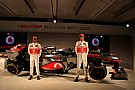 Formel 1 Rückblick: Alle McLaren-Präsentationen in der Formel 1 seit 2007