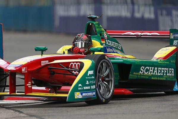"""Formula E Abt: """"Nove posizioni recuperate in corsa: meglio di così..."""""""