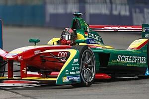 """Formula E Intervista Abt: """"Nove posizioni recuperate in corsa: meglio di così..."""""""