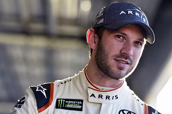 NASCAR Cup El sueño de Daniel Suárez se hace realidad