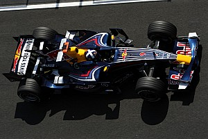 Formel 1 Fotostrecke Fotostrecke: Alle Formel-1-Autos von Red Bull Racing seit 2005