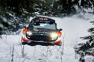 WRC Son dakika FIA, WRC için MotoGP-tipi takım yapısı düşünüyor