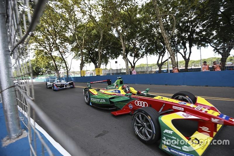 Allianz se une como patrocinador de Fórmula E