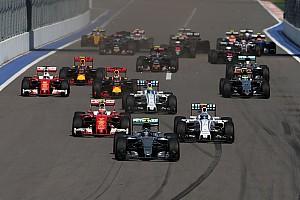 Формула 1 Интервью «Ночная гонка будет». Воробьев о будущем Гран При России