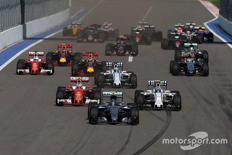 «Ночная гонка будет». Воробьев о будущем Гран При России