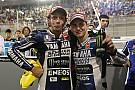 Pour Lorenzo, Rossi est revenu chez Yamaha la tête basse en 2013