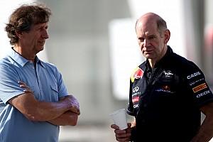 Ілліен більше не працює з проектом Renault F1