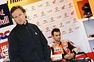 MotoGP Honda a Jerez con un tester d'eccezione per la RC213V: Sete Gibernau!