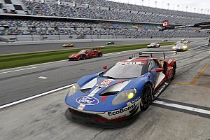 IMSA BRÉKING A Ford Chip Ganassi Racing három Ford GT-vel versenyez Sebringben