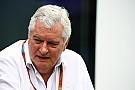Pat Symonds comentará la F1 en televisión