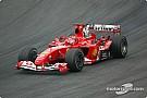Галерея: 20 найкрасивіших машин Формули 1