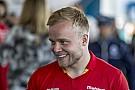Super Fórmula Rosenqvist vai competir na Super Fórmula do Japão