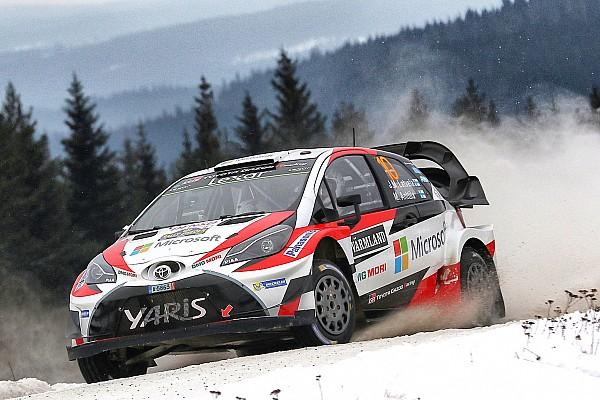 WRC Breaking news Latvala ingin adanya peninjauan ulang stage WRC