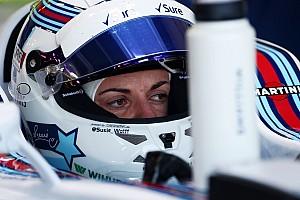 Formula 1 Top List Galeri: Wanita dan olahraga balap