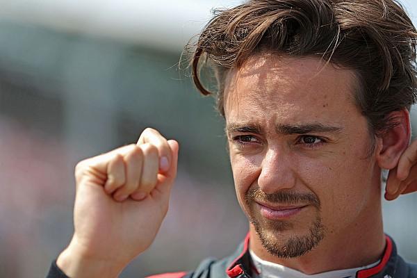 Gutiérrez correrá con Techeetah en la Fórmula E