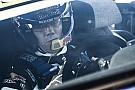 Sébastien Ogier manda en el shakedown en México